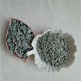 沸石颗粒 根防腐介质 水质改良用绿沸石