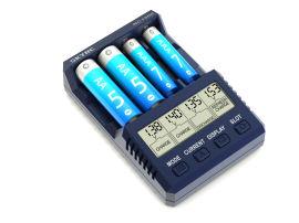 SkyRC NC1500 AA/AAA多功能充电器