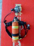 道雄正壓式全面罩消防空氣呼吸器RHZK9/A