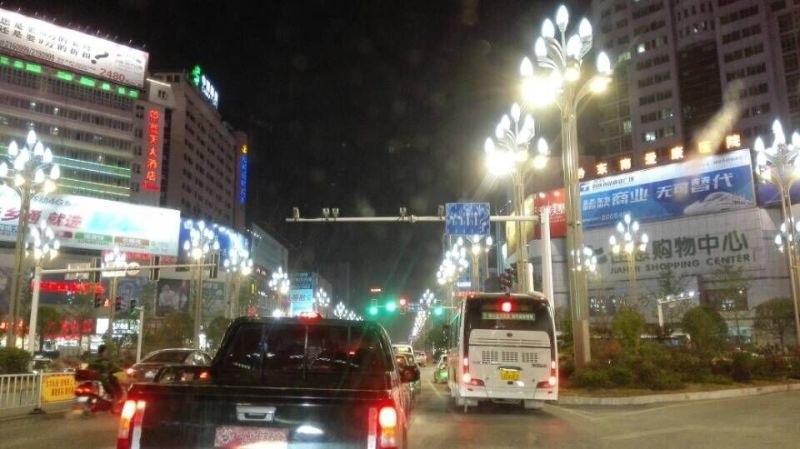 路灯公司 照明亮化设计公司-广万达