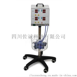 HXY-D05电动气压止血带(立式数显双通道)