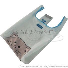 折叠便携式购物袋 环保袋