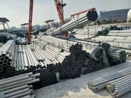 304不锈钢管材工业管 温州温州规格齐全工业管
