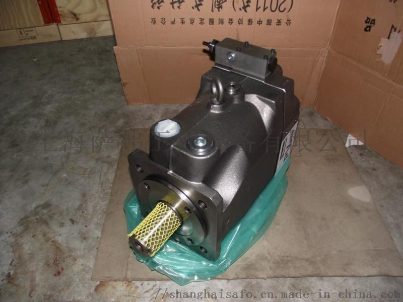 PV016R9K1T1NMMCK0057柱塞泵現貨