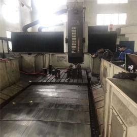 二手沈阳机床数控龙门加工中心2x3米小型精密龙门铣床