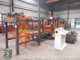 湖南砖机全自动环保免烧砖机多少钱