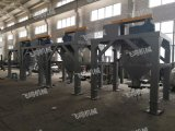专业生产VCJ高温包覆机,沥青包覆设备