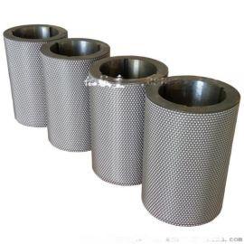 无机肥干法辊压制粒机 硫酸镁钾肥对辊挤压造粒机
