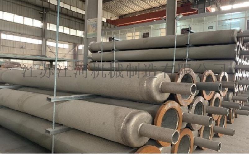 江蘇輻射管直型輻射管W型輻射管 江河機械