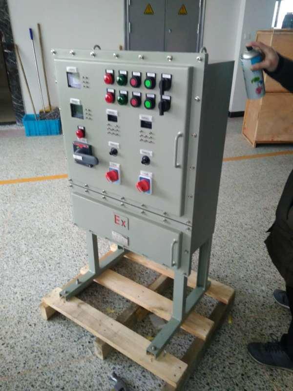 【隆业供应】非标防爆配电箱的定义与特点