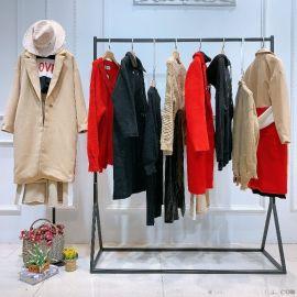 基本打底毛衣女装品牌折扣有哪些网站可以买折扣女装 杭州服装工厂尾货批发