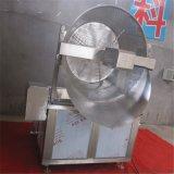 電加熱油炸蕉葉油炸機 省人工的芝麻蕉葉油炸鍋設備