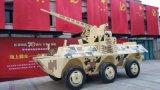 渭南蒲城出租军事模型军事展模型厂家