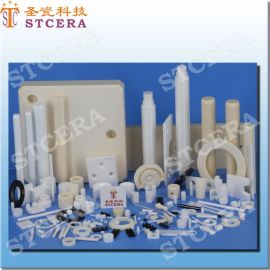 氧化铝/氧化锆陶瓷管 陶瓷棒 陶瓷板 陶瓷盘