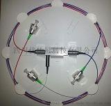 供應1310nm1*2三埠保偏光纖環形器
