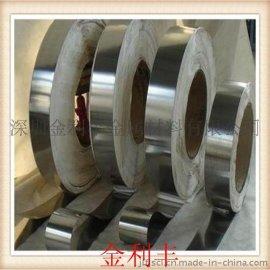 **进口C7701洋白铜带 超软C7701白铜带 0.15~1.0白铜带