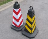 winall路锥 塑料方锥 批发各种路锥路障