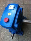 供应五金机械传动用铸铁蜗轮减速机 设备传动减速机