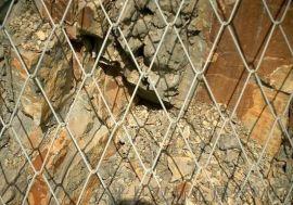 双赫厂家供应龙岩高速钢丝绳防护网