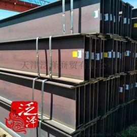 定制埋弧焊接H型钢高频焊接H型钢