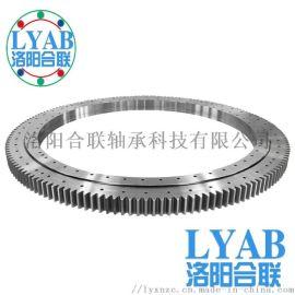洛阳合联轴承替代IMO结构球柱联合转盘回转支承