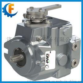 原装进口闭式回路变量轴向柱塞泵
