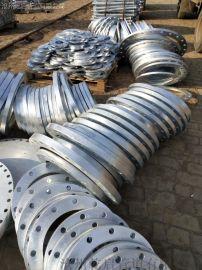 乾启 碳钢法兰DN15-200     可按图定制