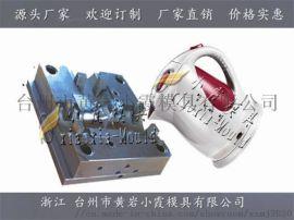 供应塑料保温壶模具养生壶壳模具