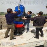 唐山海水轴流泵  QZB潜水轴流泵 轴流潜水泵现货