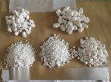 河北永顺供应机制白色卵石 碎石 大小都有