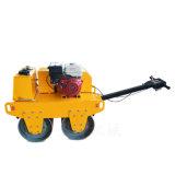 液压多功能手扶压路机全国厂家直销 双轮小型压路机