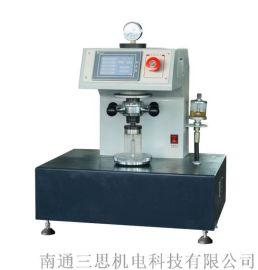 纺织仪器YG032B数字式织物胀破强度仪