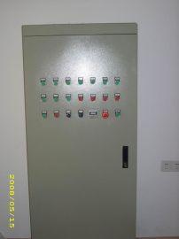 变频器电气控制柜