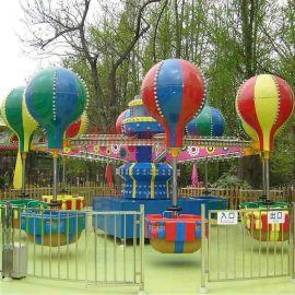 神童游乐供应新型游乐设备 6臂桑巴气球