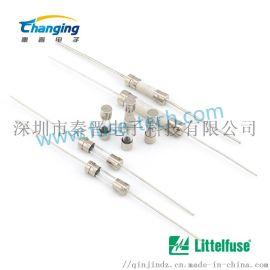 力特5*20MM玻璃管保险丝0217.400MXP