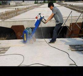 海南混凝土路面铣刨机汽油铣刨机厂家直销