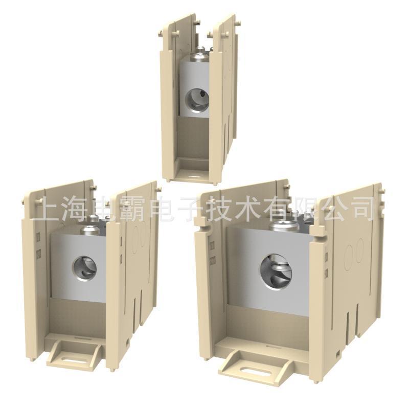 DISTRIBUTION BLOCKS/ 1000V线路分线盒IP20/AL9CU