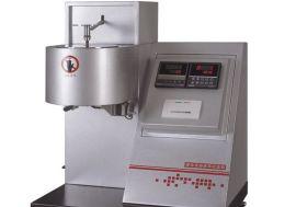 新三思厂家直销塑胶颗粒熔指测试仪     聚**熔喷料熔融指数仪
