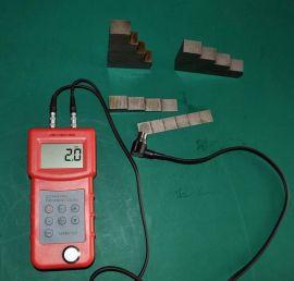 青岛拓科 便携式超声波测厚仪 输油管道厂厚底测定仪UM6700