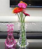 折叠花瓶(CMS)