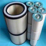 厂家直销 PTFE覆膜 320X660 320x860 除尘滤筒 可定制