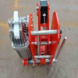 電力液壓防風鐵楔  YFX型制動輪防風鐵楔