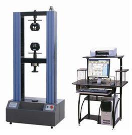 10kn塑料电子万能试验机 1吨橡胶万能材料试验机
