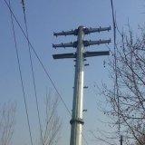 供应霸州华兴电力10KV电力钢杆及地脚螺栓——电力钢杆价格优惠
