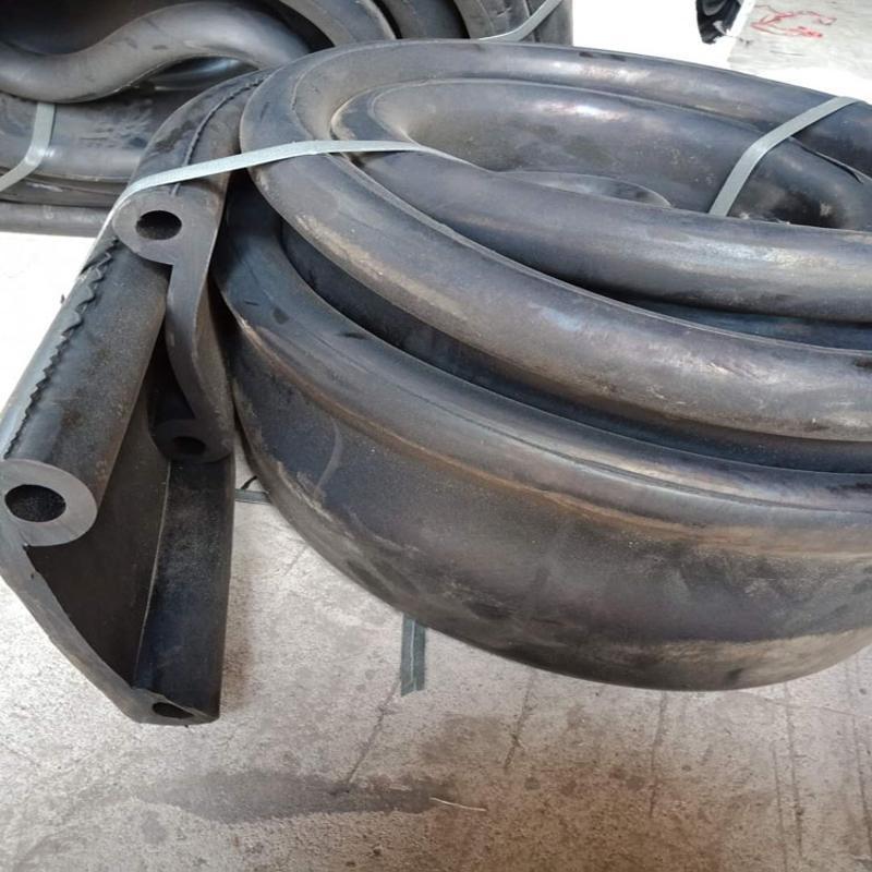 钢边橡胶止水带 中埋式钢边橡胶止水带 橡胶止水带
