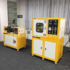 工程塑料油壓機 全自動程式控制電動硫化機
