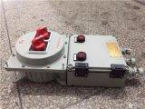 三相电机防爆磁力启动器
