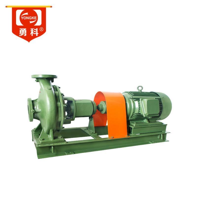 空调排水泵 大型商场空调冷却水循环泵