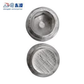 东溱厂家直销304不锈钢内六角平端紧定螺丝 不锈钢螺钉定制批发