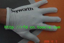 纯棉双面布手套